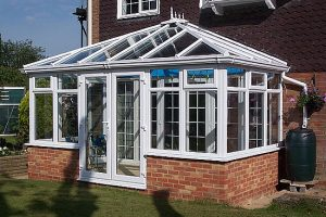 Building A Conservatory