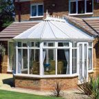 Conservatory Price Quoter