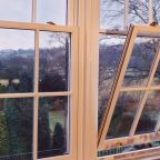 Sash Window Restoration Project
